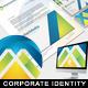 Corporate Identity - Market Media - GraphicRiver Item for Sale