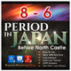 8 Before North Castle Vol.6   Period in JAPAN - GraphicRiver Item for Sale