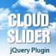 Cloud Slider - Responsive jQuery Slider Plugin