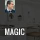 Magic - A Creative Portfolio & Ecommerce WordPress Theme - ThemeForest Item for Sale