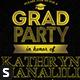 Elegant Graduation Party Invitation - GraphicRiver Item for Sale