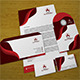 Corporate Business Identity - GraphicRiver Item for Sale