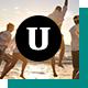 Utopia Magazine - GraphicRiver Item for Sale