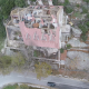 Building with Ruined Roof - VideoHive Item for Sale