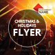 Christmas and Holidays Flyer - GraphicRiver Item for Sale