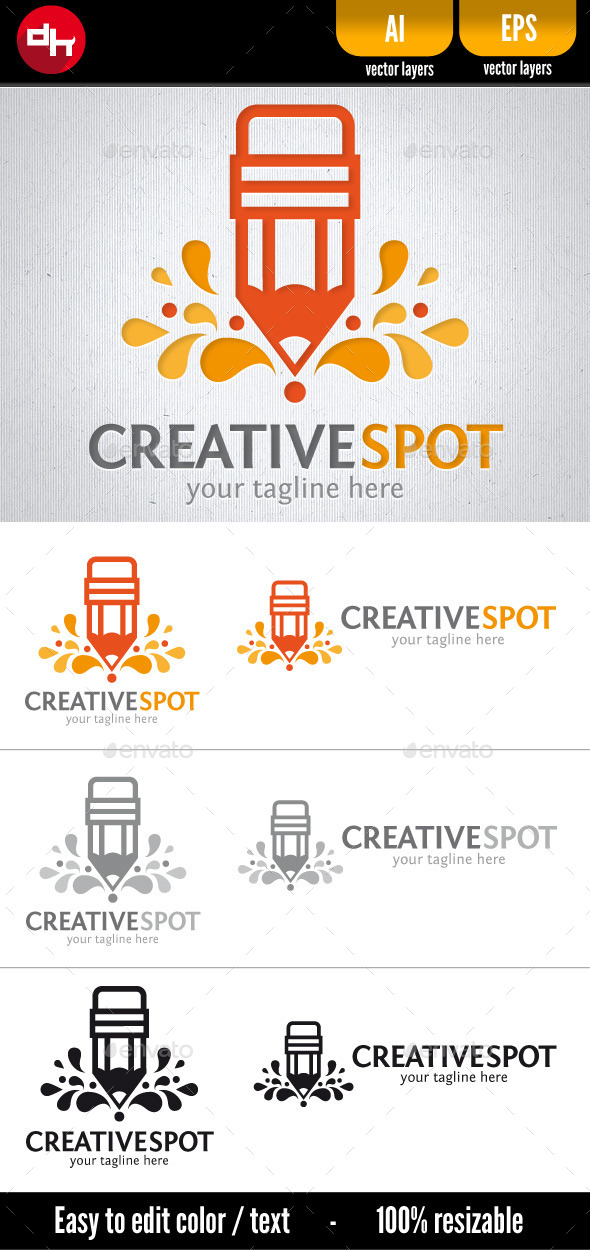 Creative Spot