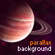 Space Parallax Background - GraphicRiver Item for Sale