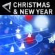 Christmas And New Year - Holidays Greetings Motion - VideoHive Item for Sale