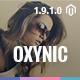 Oxynic - Responsive Multipurpose Magento Theme - ThemeForest Item for Sale