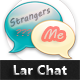 Lar Chat with strangers v2 - CodeCanyon Item for Sale