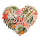 Holiday Bouquets  - GraphicRiver Item for Sale
