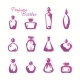 Bottles of Perfume - GraphicRiver Item for Sale