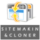 Sitemakin and Cloner - Fast CMS and Cloner - CodeCanyon Item for Sale