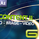 Spin - AE CS3 Project File - VideoHive Item for Sale