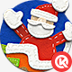 Christmas Felt Maker - GraphicRiver Item for Sale