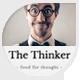 The Thinker - Simple Blogging WordPress Theme - ThemeForest Item for Sale