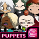 Puppets Avatar Kit - GraphicRiver Item for Sale