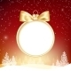 Golden Christmas Ball - GraphicRiver Item for Sale