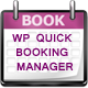 WP Quick Booking  Manager Pro - CodeCanyon Item for Sale