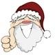 Santa Claus Face Designer - GraphicRiver Item for Sale