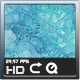 Glossy Blue Cells HD Loop - VideoHive Item for Sale