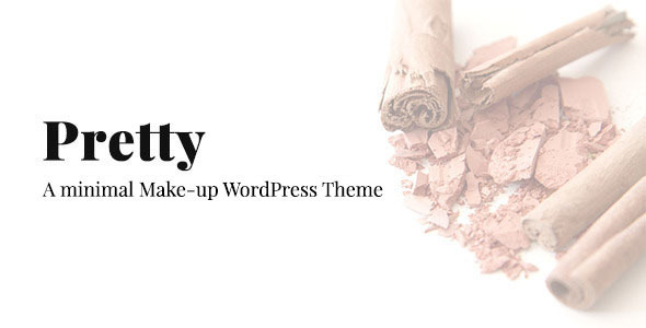 Pretty - Minimal Makeup Responsive Wordpress Theme Free Download #1 free download Pretty - Minimal Makeup Responsive Wordpress Theme Free Download #1 nulled Pretty - Minimal Makeup Responsive Wordpress Theme Free Download #1