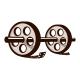 Movie Gym Logo - GraphicRiver Item for Sale