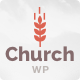 Church  - WordPress - ThemeForest Item for Sale