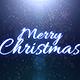 Christmas Magic Greetings - VideoHive Item for Sale