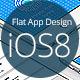 App Design for Smartphones - GraphicRiver Item for Sale