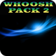 Whoosh Sound Pack 2