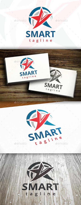 Smart Star Logo
