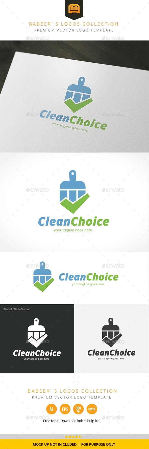 Clean Choice