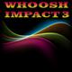 Cinematic Whoosh Impact 3