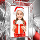 Christmas Tree Crystal Gallery - VideoHive Item for Sale