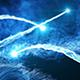 Epic Particles Shockwave Logo Explosion opener - VideoHive Item for Sale