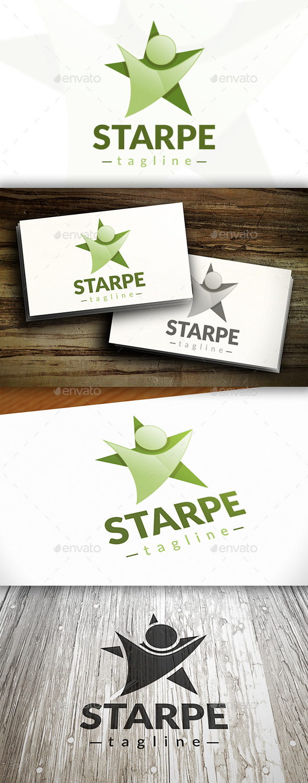 People Star Logo