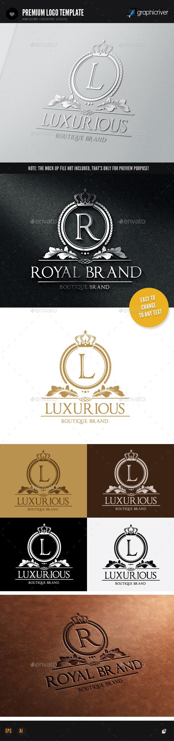 Luxurious Brand