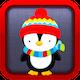 Jumpin Penguin Christmas iOS Game Universal Swift
