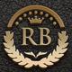 Royal Brand Fashion Boutique Logo - GraphicRiver Item for Sale