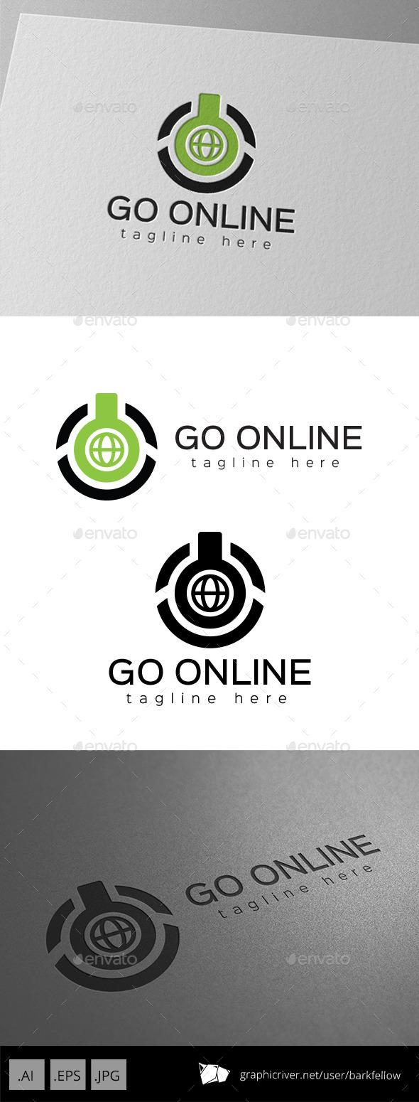 Computer Power Online Logo