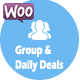 WooCommerce Group & Daily Deals - CodeCanyon Item for Sale