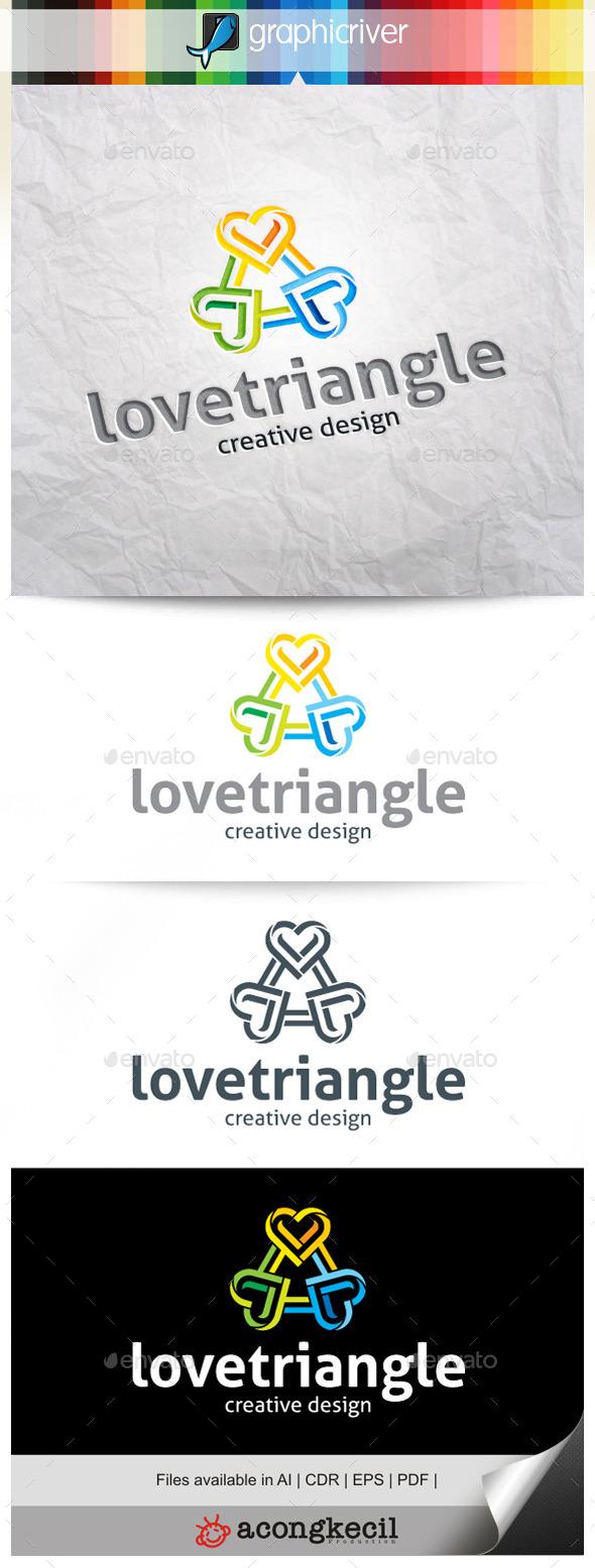 Love Triangle V.4