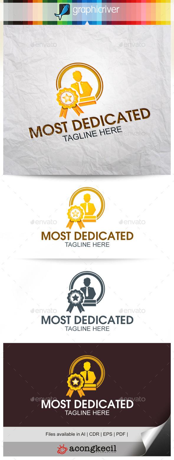 Most Dedicated