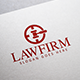 Law & Attorney Logo - GraphicRiver Item for Sale