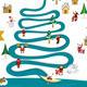 Eskimos Christmas English - GraphicRiver Item for Sale