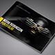 Portfolio Brochure Vol.3 - GraphicRiver Item for Sale