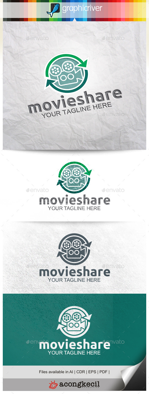 Movie Share