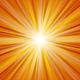Orange Sunlight - GraphicRiver Item for Sale