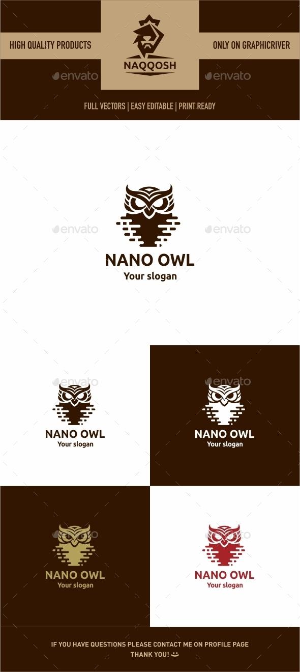Nano Owl